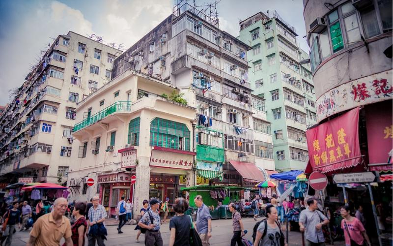 Best wholesale markets in china